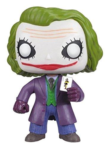 Movies: Batman The Dark Knight – The Joker #36