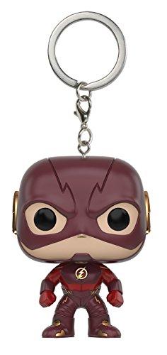 POP! Keychain: Flash