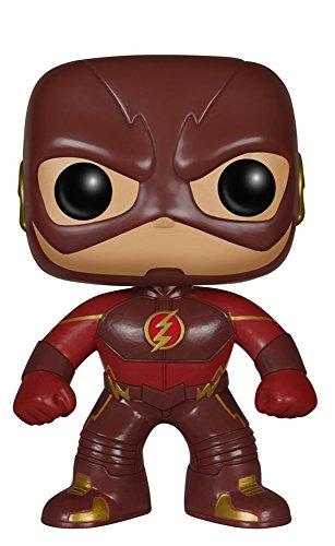 DC: The Flash #213