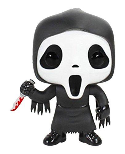 Horror: Scream – Ghostface #51