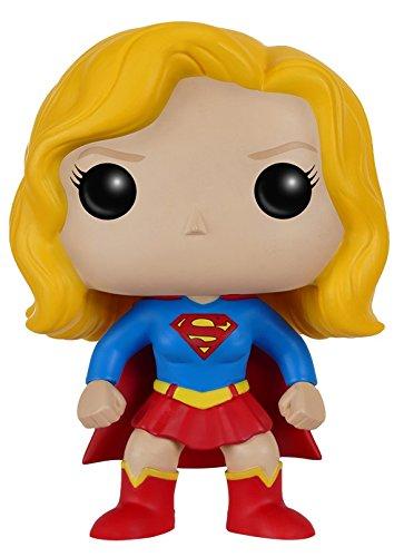 DC Heroes: Supergirl #92