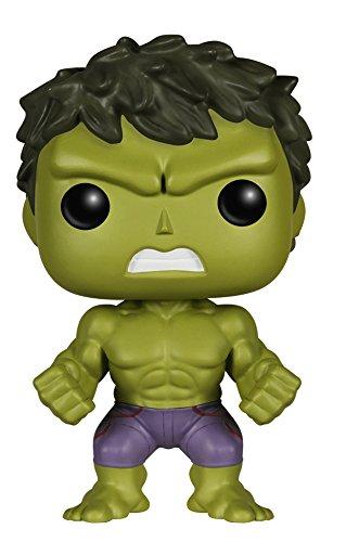 Marvel Avengers 2: Hulk (Bobble Head) #68