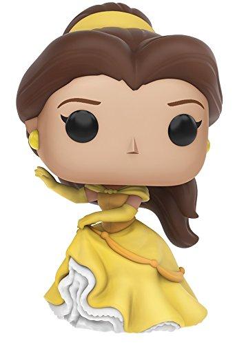 Disney Princess Ball Gown: Belle #221