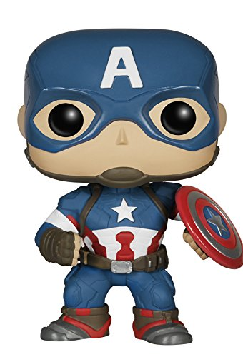 Marvel Avengers 2: Captain America #67