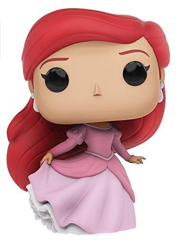 Disney Princess Ball Gown: Ariel #220