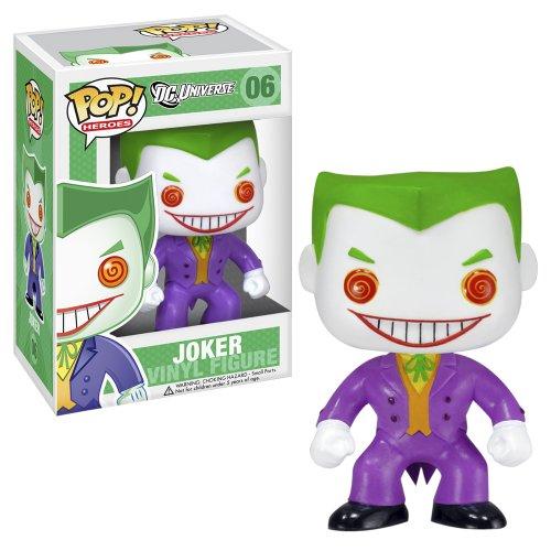 Dc Universe: Joker #06