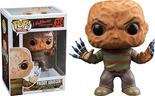 Freddy Krueger – Syringe Fingers (Exclusive) #224