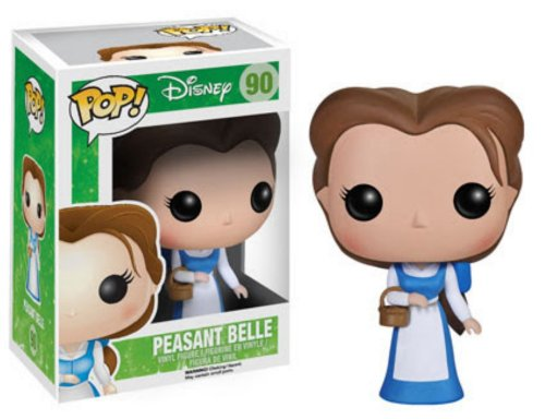 Disney Beauty and the Beast: Peasant Belle #90
