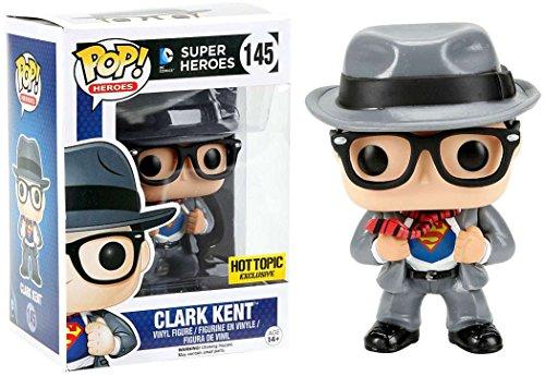 Clark Kent Hot Topic Exclusive #145