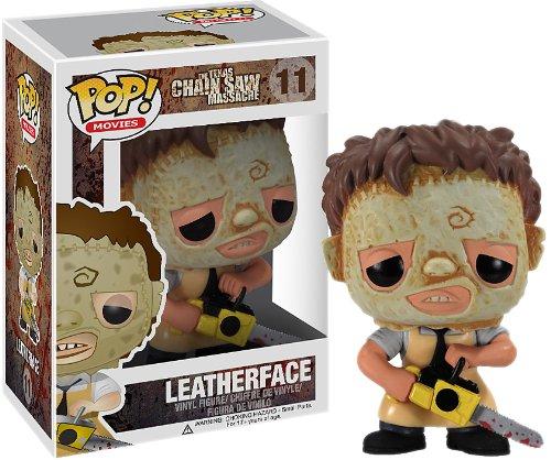 Movies: Texas Chainsaw Massacre – Leatherface #11