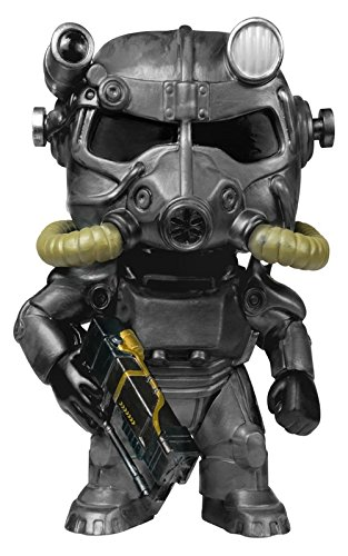Fallout: Power Armor #49