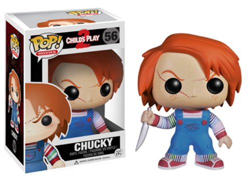 Movies: Child's Play 2-  Chucky #56