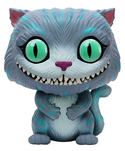 Movies: Alice In Wonderland  – Cheshire Cat #178