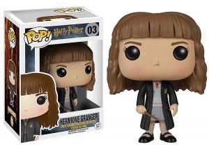 Movies: Harry Potter – Hermione Granger #03