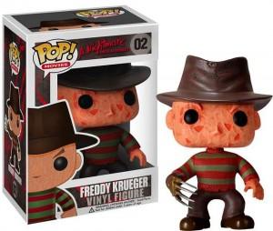 Horror: Nightmare on Elm Street – Freddy Krueger #02