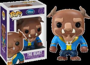 Disney Beauty and the Beast: The Beast #22