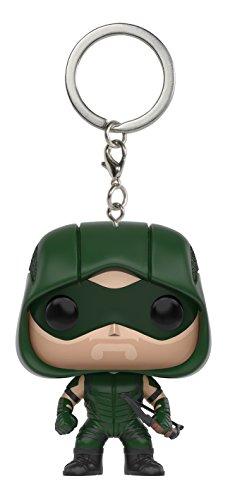 POP! Keychain: Arrow