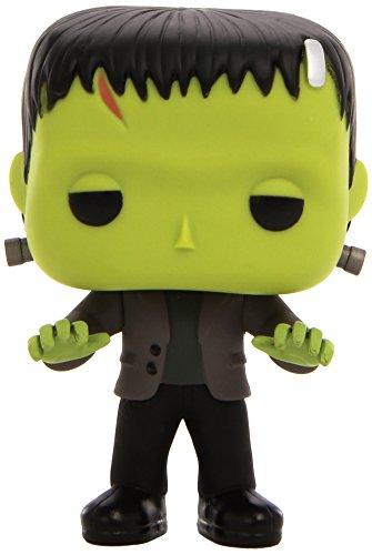 Horror: Monsters- Frankenstein #112