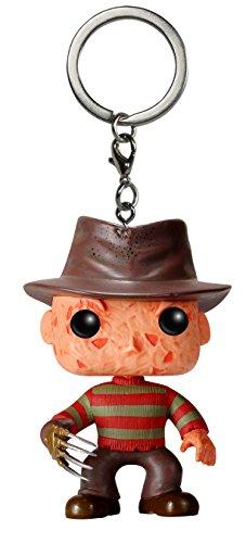 POP! Keychain: Freddy Krueger