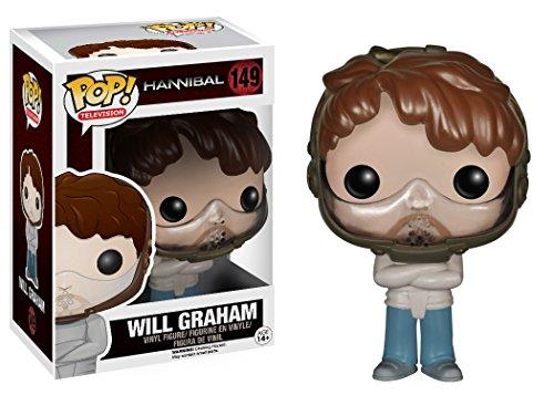 Horror: Hannibal – Will Graham Straightjacket #149