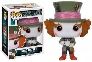 Disney: Alice In Wonderland – The Mad Hatter #177