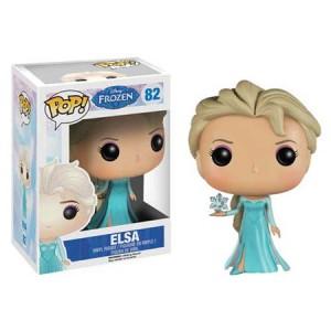 Disney: Frozen – Elsa #82