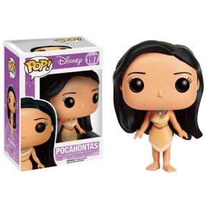 Disney: Pocahontas #197
