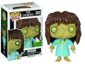 Horror: The Exorcist – Regan #203