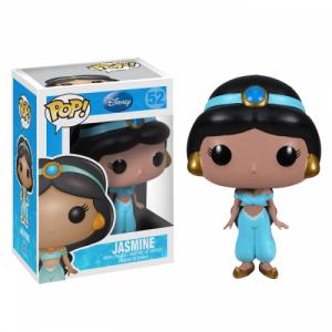 Disney: Aladdin – Jasmine #52