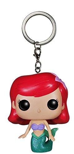 POP! Keychain: Mermaid Ariel