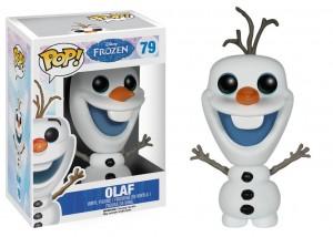 Disney: Frozen – Olaf #79
