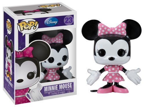 Disney: Minnie Mouse #23