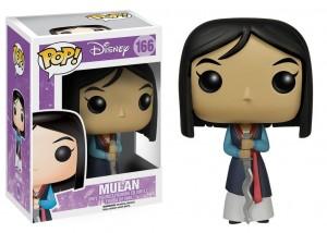 Disney: Mulan #166