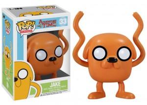 TV: Adventure Time – Jake #33