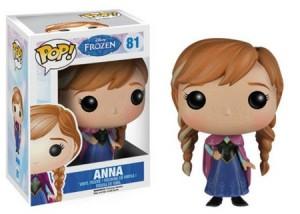 Disney: Frozen – Anna #81