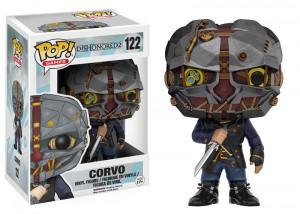 Games: Dishonored 2 – Corvo #122